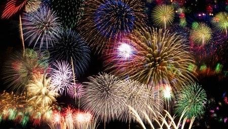 Fireworks Events Hertfordshire