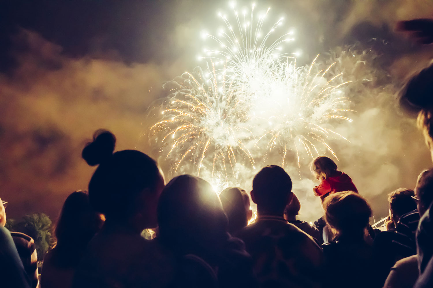 Fireworks in London-Top 3 things to do in November 2019