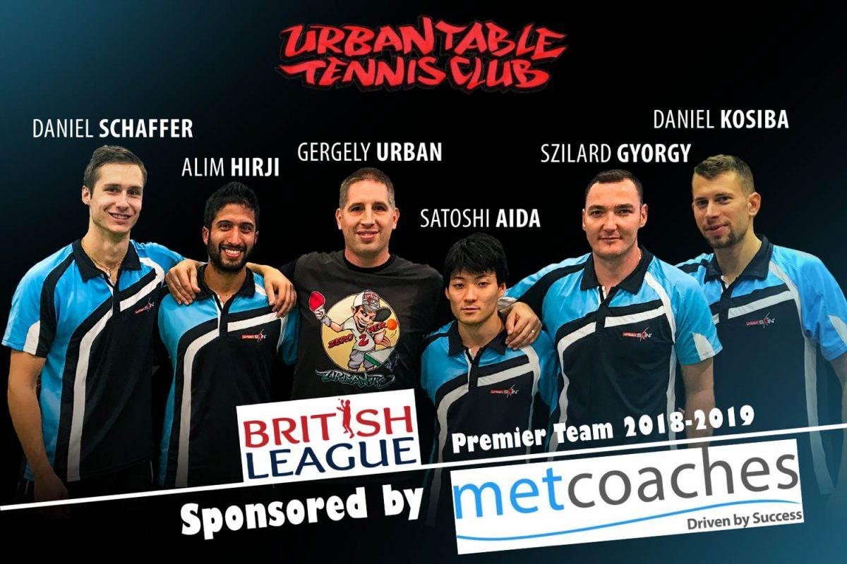 UTTC team
