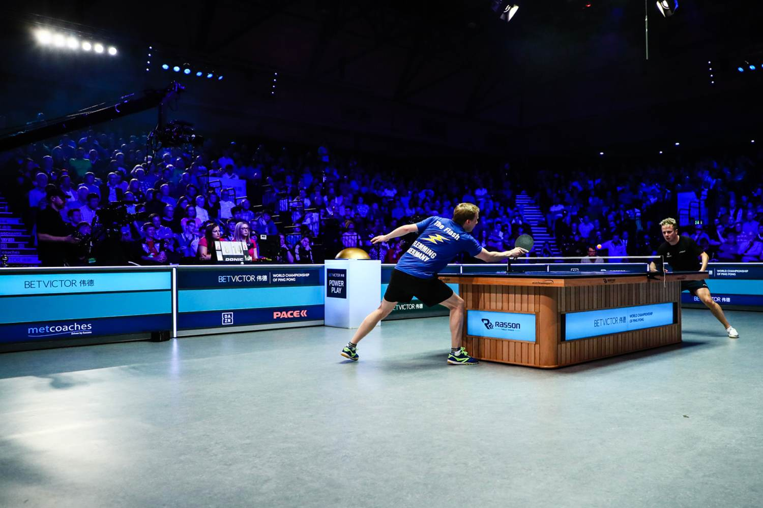World championship of ping pong betting on sports nba playoffs 2021 betting odds